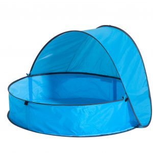 Deryan - Smart Pop-up Pool with UV Sunscreen