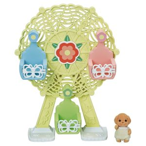 Sylvanian Families - Baby Ferris Wheel (5333)
