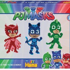 Hama - PJ Masks Midi Giftset (387953)