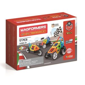 Magformers - Amazing Transform Vehicle set (3068)