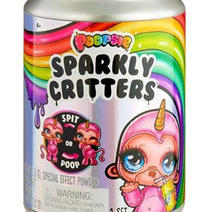 Poopsie - Sparkly Critters (555780)