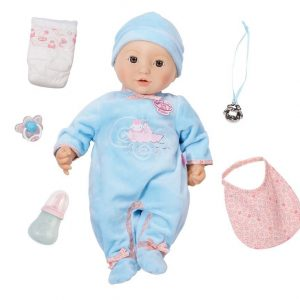 Baby Annabell Brother Doll (794654)