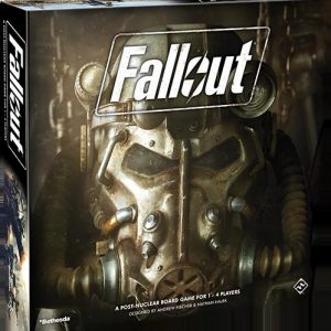Fallout Boardgame (English)