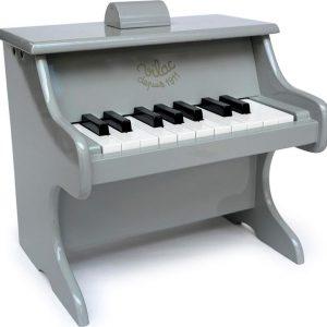 Vilac - Harmaa piano - Rajoitettu erä