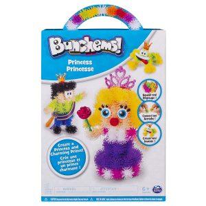 Bunchems – Princess Theme Pack (20100012)