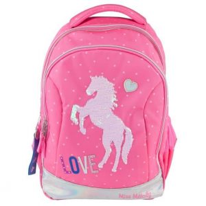 Miss Melody - Schoolbag - Pink (0410603)