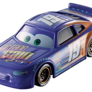 Cars 3 - Die Cast - Bobbie Swift (DXV64)