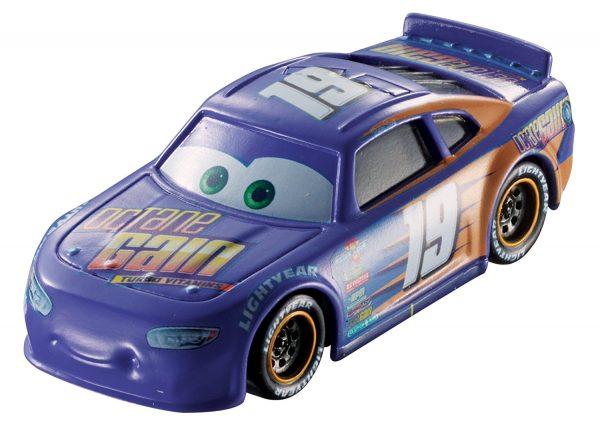 Cars 3 - Die Cast - Bobbie Swift (DXV64)
