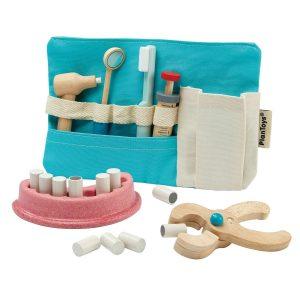 Plantoys - Dentist Set (3493)