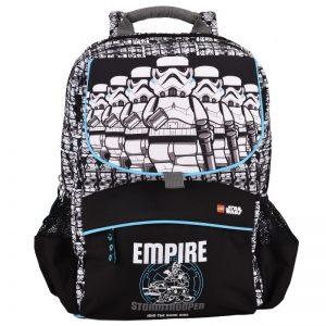 LEGO - Starter Plus School Bag - Star Wars - Stormtrooper (20022-1829)