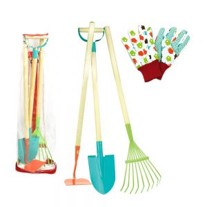 Vilac - Large garden tools set (3806)