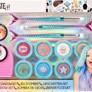 CREATE IT! Eye Shadow Set Mermaid - 11 Pack (84143)