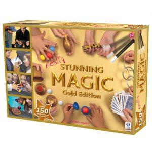 Stunning Magic - Gold - 150 tricks (29028)
