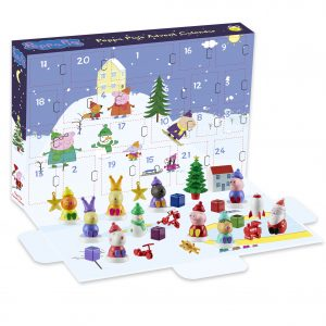 Peppa Pig - Advent Calendar (905-0436)