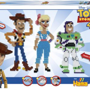 Hama - Midi Giftbox - Toy Story 4 (387954)