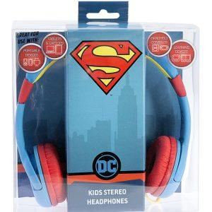 DC Comic 'Superman Man Of Steel' - Junior
