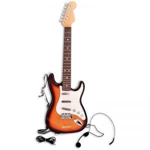 Bontempi - Electronic Guitar (241310)