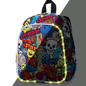 Coolpack - LedPack Bobby - Cartoon