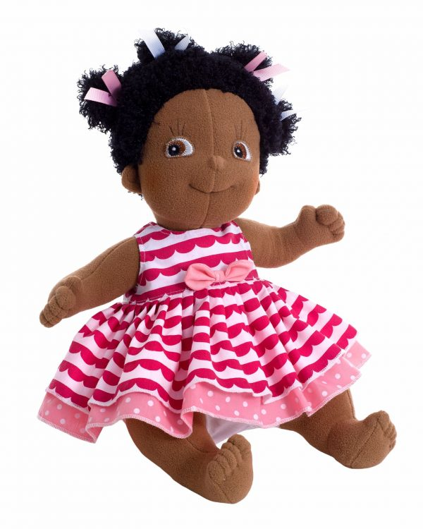Rubens Barn - Rubens Kids Doll - Lollo