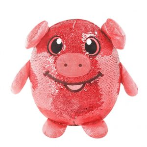 Shimmeez - Medium 20 cm - Polly Pig