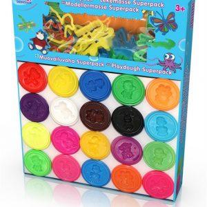 JDE Kids Dough Super Pack (506007)