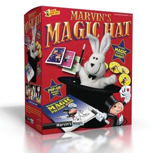 Marvin's Magic - Rabbit & Top Hat (MME003)