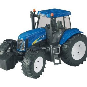 Bruder - New Holland Tractor (3020)