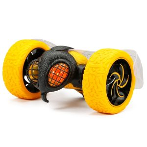 New Bright - R/C Tumble Bee 2,4 GHz - Yellow (471153)