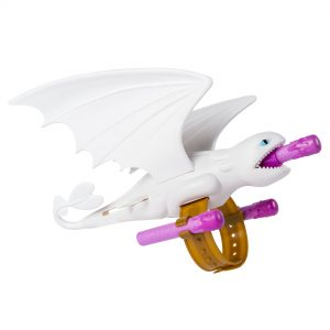 How To Train Your Dragon - Wrist Launcher - Lightfury (6045115L)