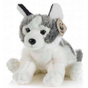 WWF - Husky Plush - 23 cm (V15177002)