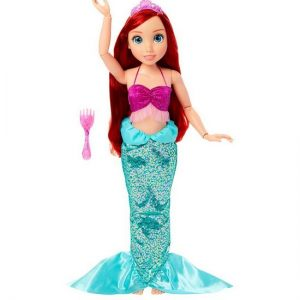 Disney Princess - Playdate Ariel Doll - 81 cm (99088-4L)