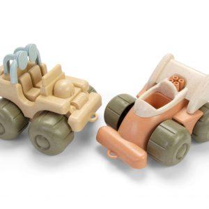 Dantoy - BIOPlast - Vehicles (5625)