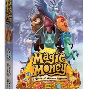 Magic Money - Boardgame (IBCMMY01)