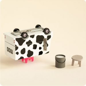 Candylab - Candyvan - Milk Van