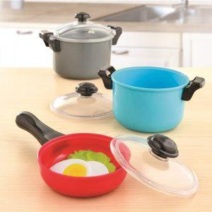 Junior Home - Pots & Pan (505107)