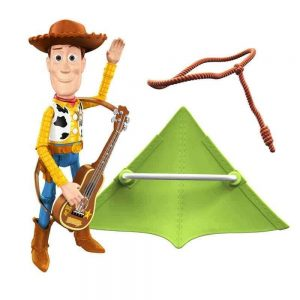 Toy Story - 25th Anniversary - Woody