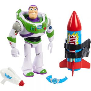 Toy Story - 25th Anniversary - Buzz Lightyear
