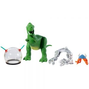 Toy Story - 25th Anniversary - Rex