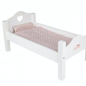 Happy Friend - Doll Single Bed (504301)