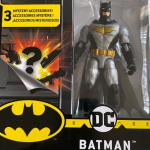 Batman - 10cm Figure - Batman