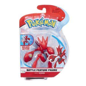 Pokemon - Battle Feature Figure - Scizor (11 cm)