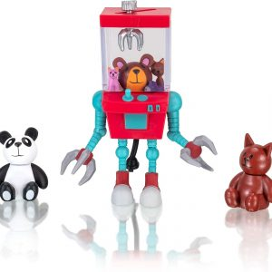 ROBLOX - Imagination Figure - Clawed Companion