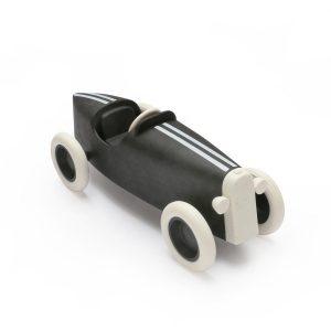 Ooh Noo - Grand Rrix kilpa-auto, musta