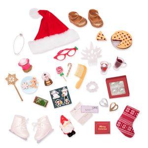 Our Generation - Christmas calendar (737968)