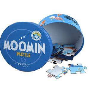 Moomin - #oursea floor puzzle (7245)