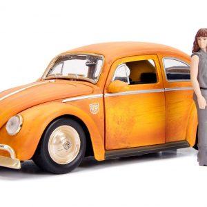 Jada - Transformers Bumblebee VW Beetle 1:24 (253115000)