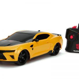 Jada - R/C Transformers Bumblebee 1:16 2.4GHz (253116000)