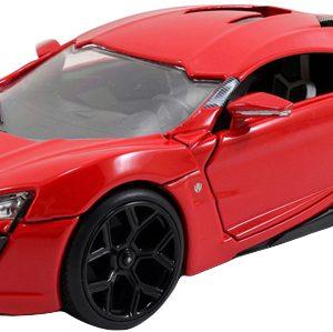 Jada - Fast & Furious - Lykan Hypersport 1:24 (253203003)