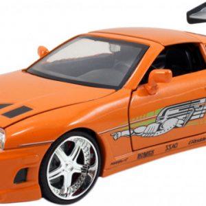 Jada - Fast & Furious - 1995 Toyota Supra 1:24 (253203005)