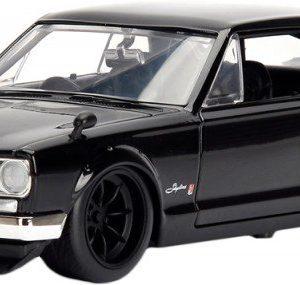 Jada - Fast & Furious - 1971 Nissan Skyline 1:24 (253203004)